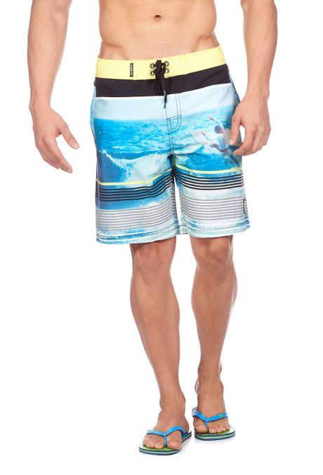 Pantaloneta-QUEST-QUE135180011-39-Verde-Limon-1