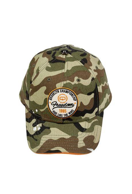 Gorra-QUEST-QUE106180060-38-Verde-Militar-1