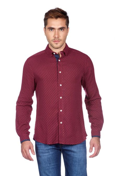 Camisa-QUEST-Slim-Fit-QUE111180088-37-Vino-Tinto-1