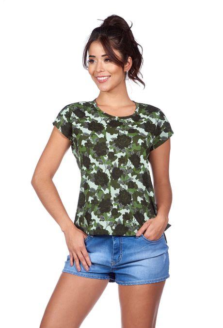 Camiseta-QUEST-QUE263180038-38-Verde-Militar-1
