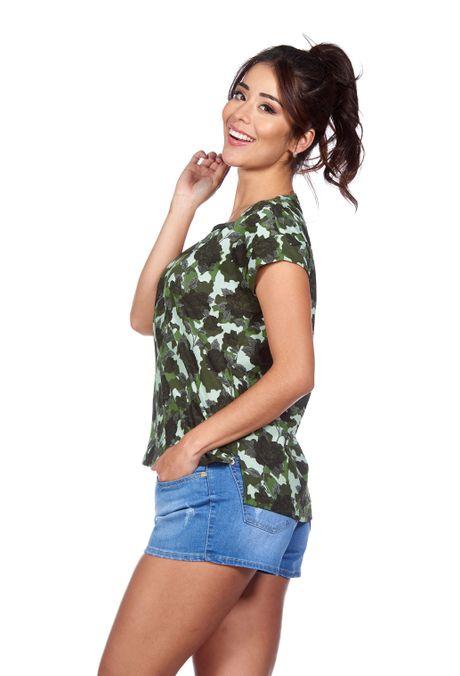 Camiseta-QUEST-QUE263180038-38-Verde-Militar-2