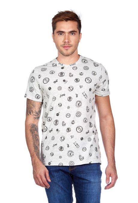 Camiseta-QUEST-Slim-Fit-QUE163180067-42-Gris-Jaspe-1