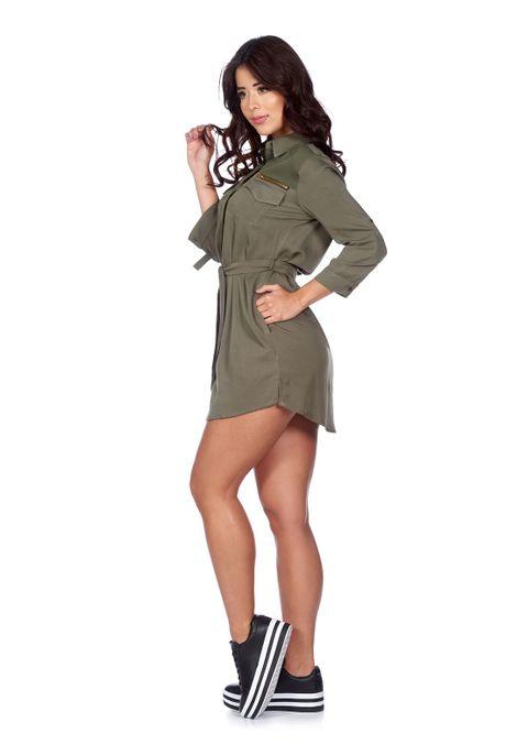 Vestido-QUEST-QUE204180025-38-Verde-Militar-2