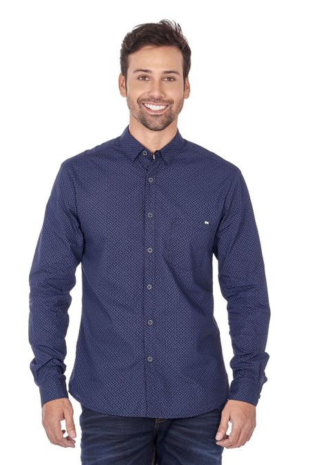 Camisa-QUEST-Slim-Fit-QUE111180137-16-Azul-Oscuro-1