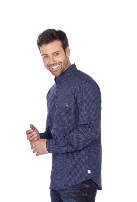 Camisa-QUEST-Slim-Fit-QUE111180137-16-Azul-Oscuro-2