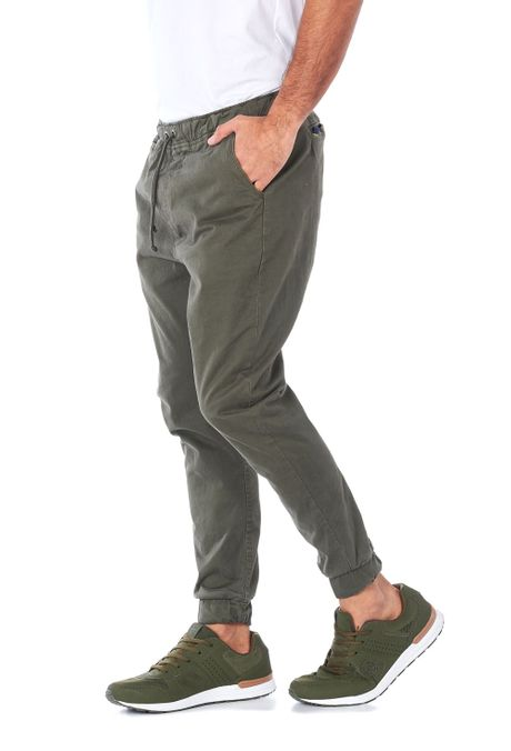 Pantalon-QUEST-Jogg-Fit-QUE109180023-38-Verde-Militar-2