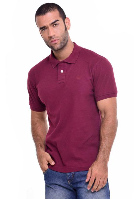 Polo-QUEST-Slim-Fit-QUE162BA0012-37-Vino-Tinto-1