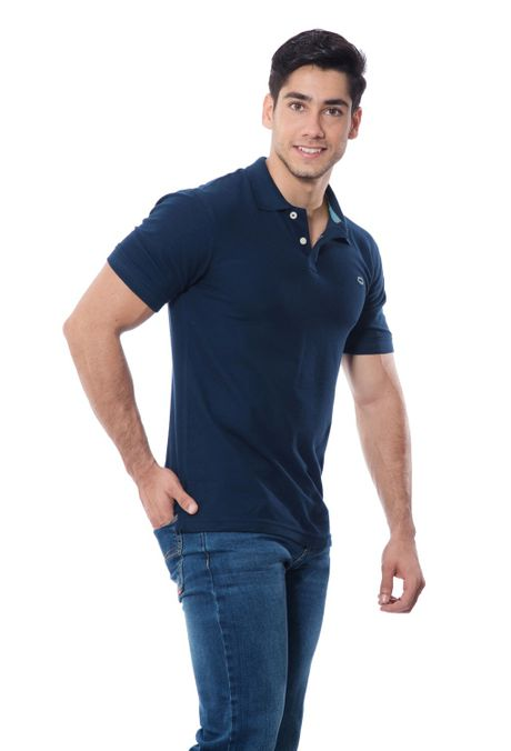 Polo-QUEST-Slim-Fit-QUE162BA0012-16-Azul-Oscuro-2