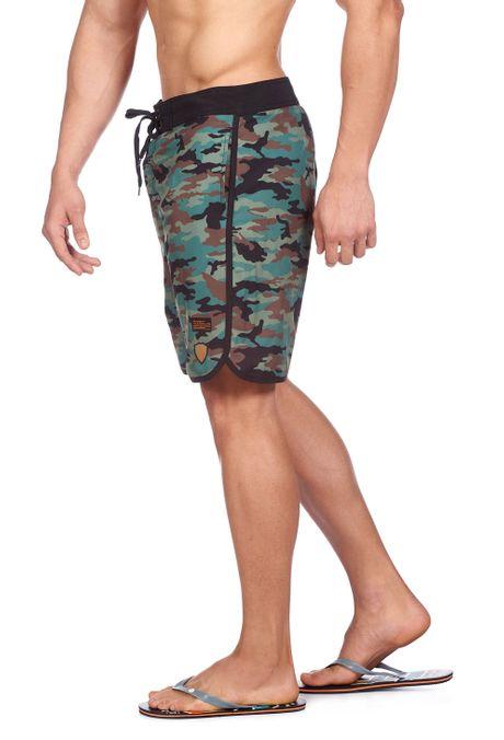 Pantaloneta-QUEST-QUE135180010-38-Verde-Militar-1