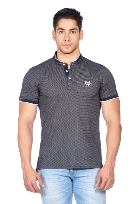 Polo-QUEST-Slim-Fit-QUE162180070-16-Azul-Oscuro-1