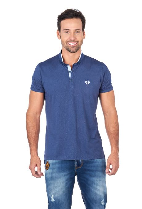 Polo-QUEST-Slim-Fit-QUE162180089-16-Azul-Oscuro-1