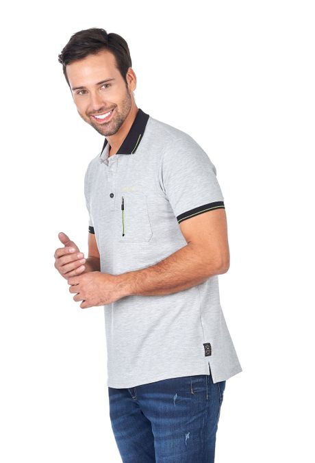 Polo-Quest-Slim-Fit-QUE162180083-86-Gris-Jaspe-Medio-2