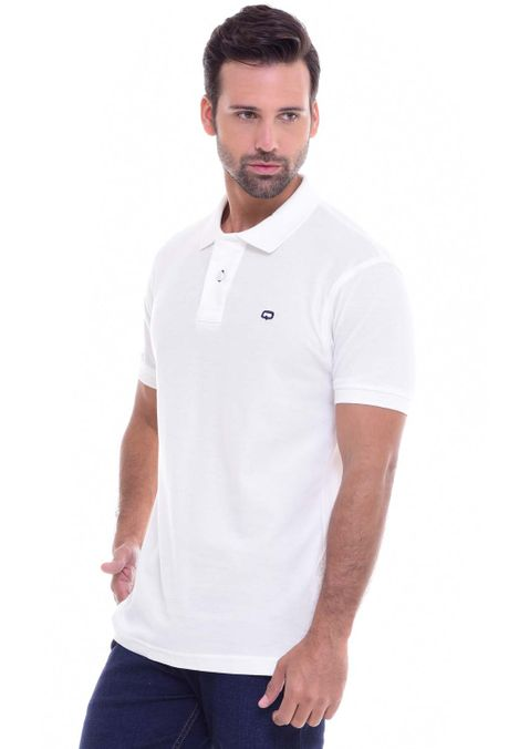 Polo-Quest-Slim-Fit-QUE162BA0012-87-Crudo-1