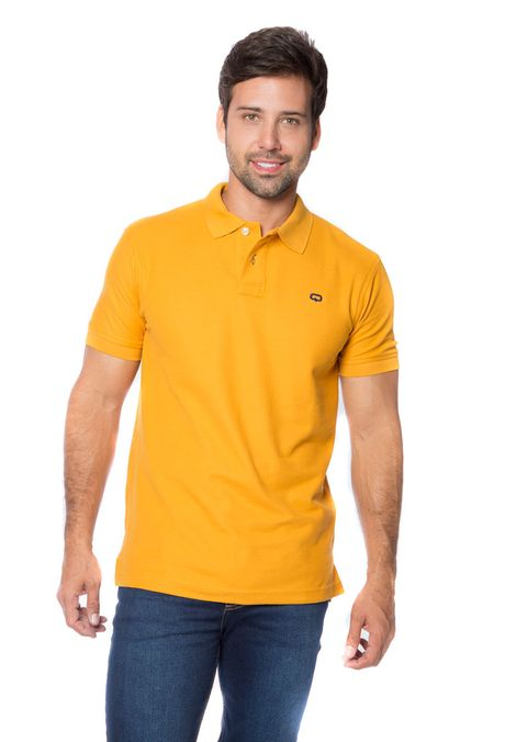 Polo-Quest-Slim-Fit-QUE162BA0012-50-Mostaza-1