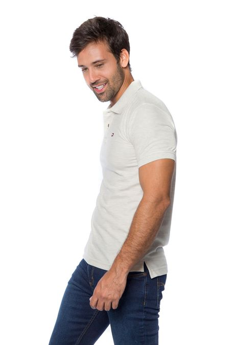 Polo-Quest-Slim-Fit-QUE162BA0012-121-Ivory-Jaspe-2