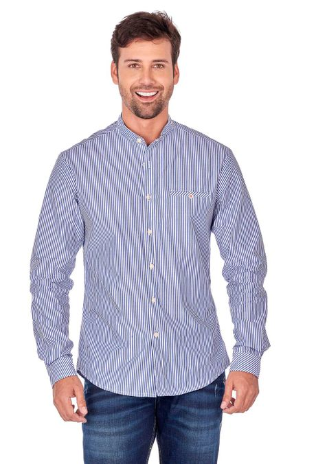 Camisa-Quest-Slim-Fit-QUE111180136-15-Azul-Medio-1