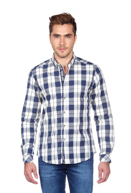 Camisa-Quest-Slim-Fit-QUE111180084-16-Azul-Oscuro-1