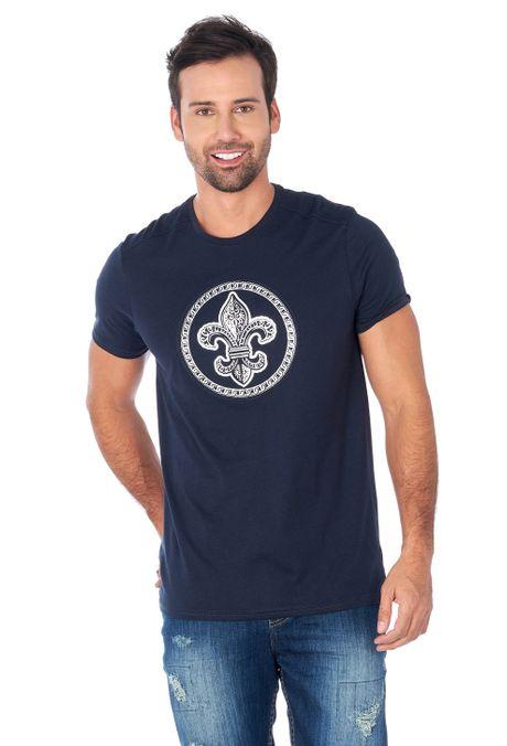 Camiseta-Quest-Slim-Fit-QUE112180136-16-Azul-Oscuro-1