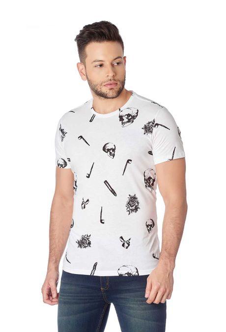 Camiseta-QUEST-Slim-Fit-QUE163180059-18-Blanco-1