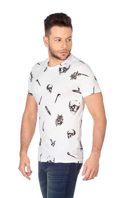 Camiseta-QUEST-Slim-Fit-QUE163180059-18-Blanco-2