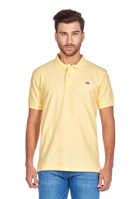 Polo-QUEST-Slim-Fit-QUE162BA0012-10-Amarillo-1