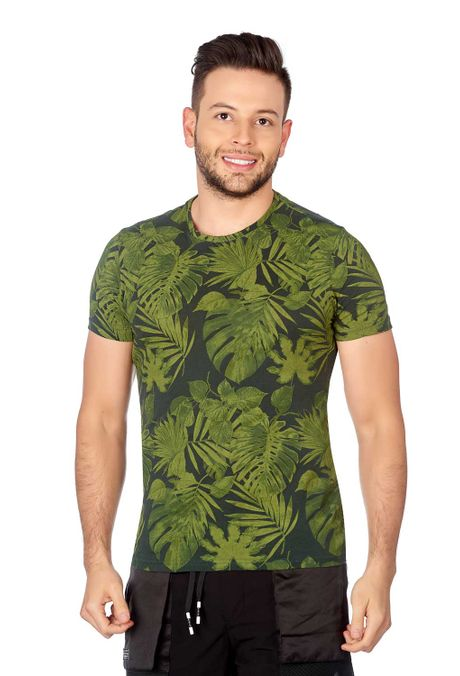 Camiseta-QUEST-Slim-Fit-QUE163180106-38-Verde-Militar-1