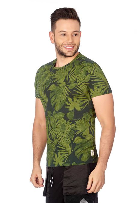 Camiseta-QUEST-Slim-Fit-QUE163180106-38-Verde-Militar-2