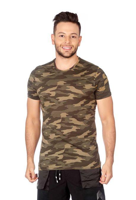 Camiseta-QUEST-Slim-Fit-QUE163180090-38-Verde-Militar-1