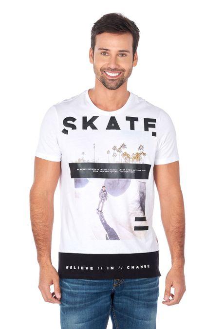 Camiseta-QUEST-Slim-Fit-QUE112180161-18-Blanco-1