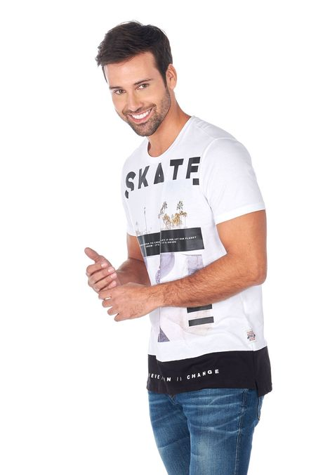 Camiseta-QUEST-Slim-Fit-QUE112180161-18-Blanco-2