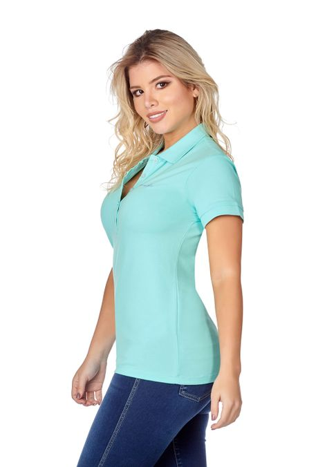 Polo-QUEST-Slim-Fit-QUE262BA0007-79-Verde-Menta-2