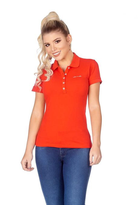 Polo-QUEST-Slim-Fit-QUE262BA0007-56-Rojo-Cereza-1