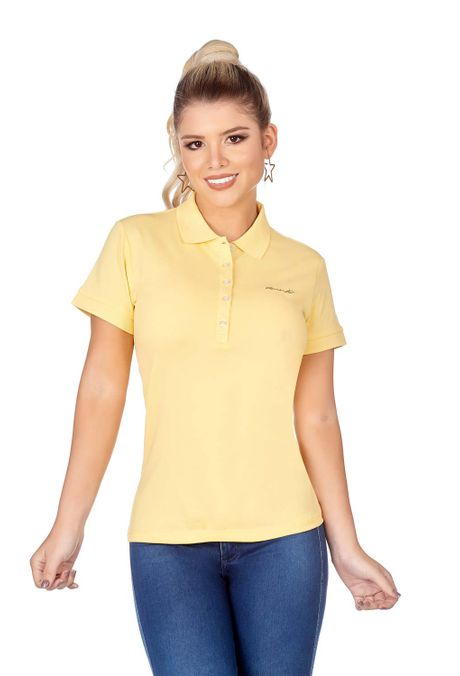 Polo-QUEST-Slim-Fit-QUE262BA0007-10-Amarillo-1