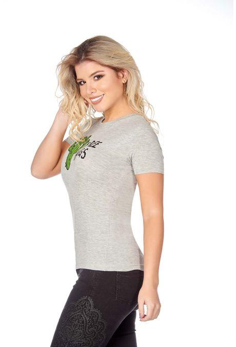 Camiseta-Quest-QUE263BS0024-86-Gris-Jaspe-Medio-2