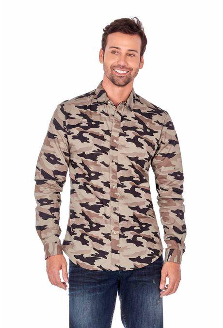 Camisa-Quest-Slim-Fit-QUE111180130-38-Verde-Militar-1
