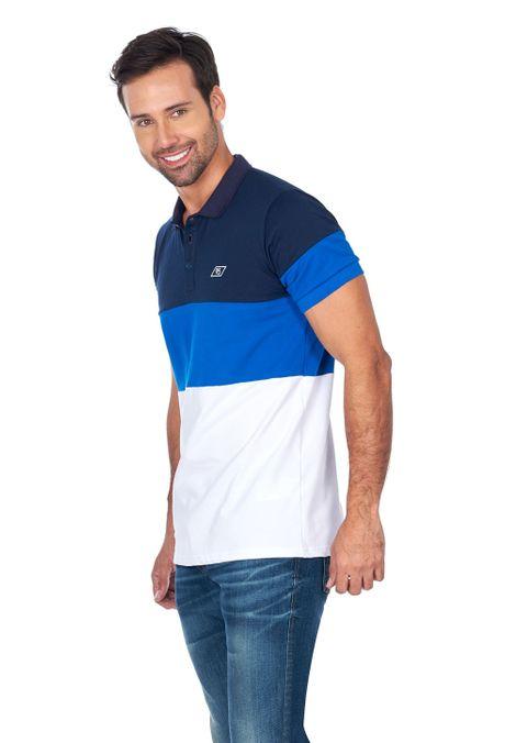 Polo-QUEST-Slim-Fit-QUE162180121-46-Azul-Rey-2