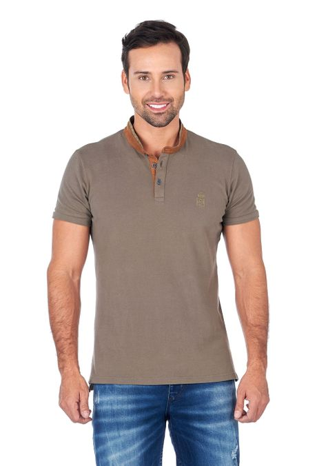 Polo-QUEST-Slim-Fit-QUE162180088-123-Verde-Oliva-1