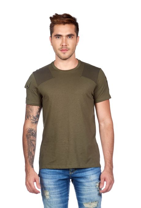 Camiseta-QUEST-Slim-Fit-QUE112180104-38-Verde-Militar-1