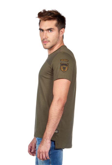 Camiseta-QUEST-Slim-Fit-QUE112180104-38-Verde-Militar-2