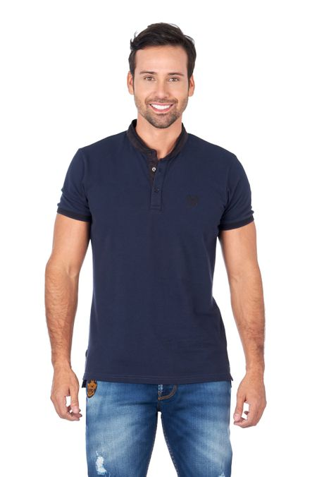 Polo-QUEST-Slim-Fit-QUE162180086-16-Azul-Oscuro-1