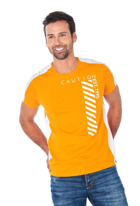 Camiseta-QUEST-Slim-Fit-QUE112180135-125-Amarillo-Intenso-1