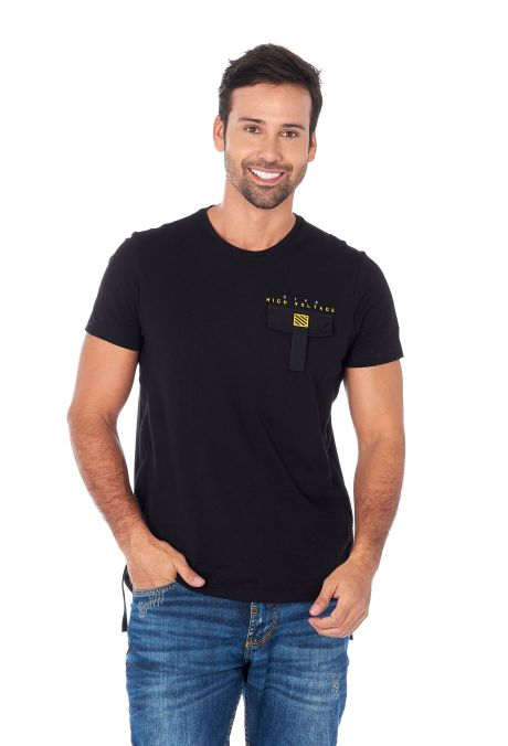 Camiseta-QUEST-Original-Fit-QUE112180140-19-Negro-1