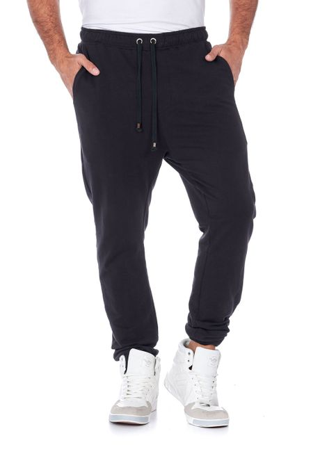 Pantalon-QUEST-Jogg-Fit-QUE109180020-19-Negro-1