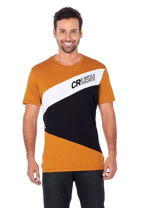 Camiseta-QUEST-Original-Fit-QUE112180181-1-Ocre-1