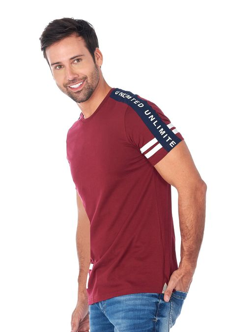 Camiseta-QUEST-Slim-Fit-QUE112180165-37-Vino-Tinto-2