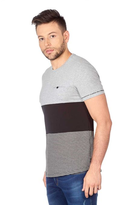 Camiseta-QUEST-Original-Fit-QUE112180178-86-Gris-Jaspe-Medio-2