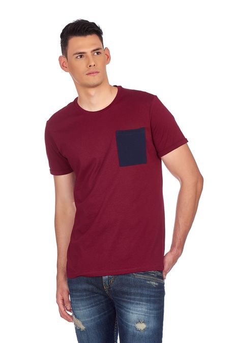 Camiseta-QUEST-Slim-Fit-QUE163190007-37-Vino-Tinto-1