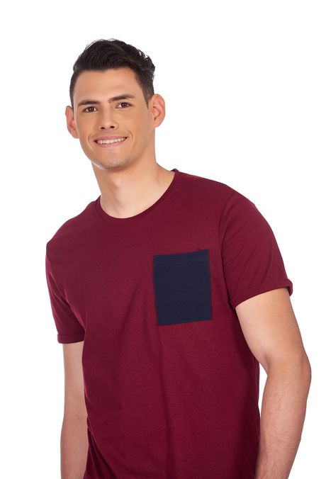 Camiseta-QUEST-Slim-Fit-QUE163190007-37-Vino-Tinto-2