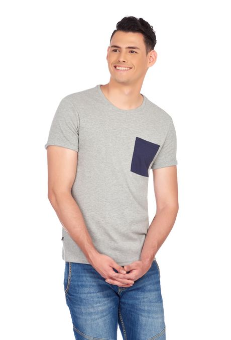 Camiseta-QUEST-Slim-Fit-QUE163190007-42-Gris-Jaspe-1