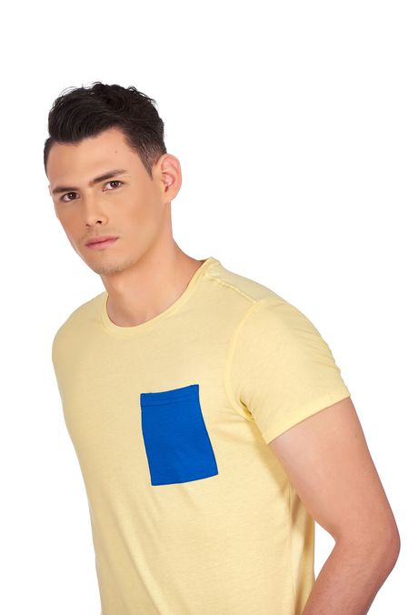 Camiseta-QUEST-Slim-Fit-QUE163190007-10-Amarillo-2